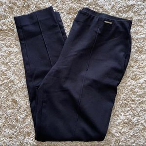 Anne Klein Stretch Pull On Pant Trouser